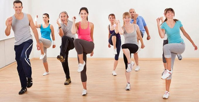 Exercise Helps Ease Psychosis Symptoms