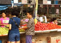 China Study: Eating Fresh Fruit Daily Lowers The Risk Of Heart Disease