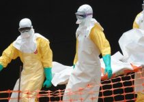 Ebola Claims Another Victim In Guinea As Vaccinations Ramped Up
