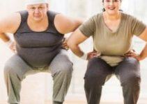 Global Survey: One In Eight Adults Now Obese
